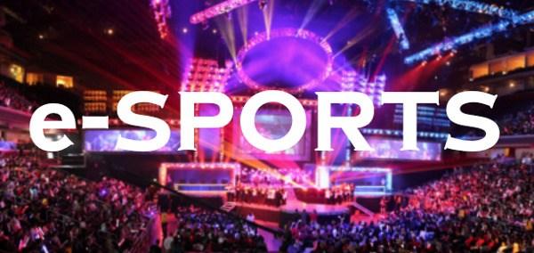 e-sports(eスポーツ)